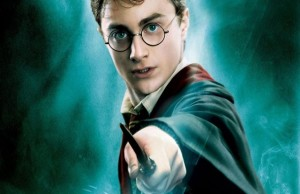 harry potter mago