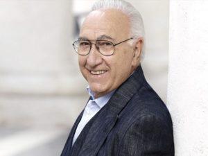 """Pippo Baudo svela: """"Novecente è il mio programma del cuore"""""""