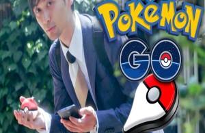pokemon go videogioco