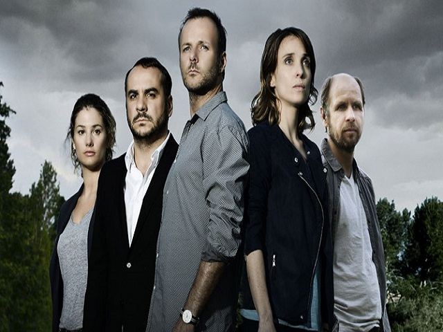 scomparsa fiction canale 5