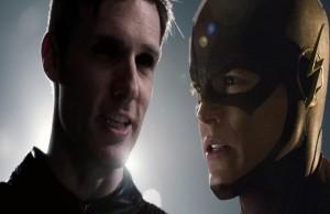 the flash contro zoom