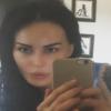 selfie nina moric
