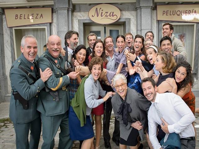 per sempre soap spagnola rai tre