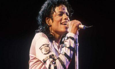 cantante michael jackson