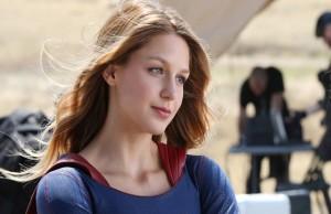 attrice di supergirl