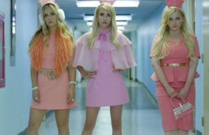 telefilm scream queens