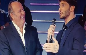stefano de martino gerry scotti
