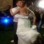 teresa e salvo nozze