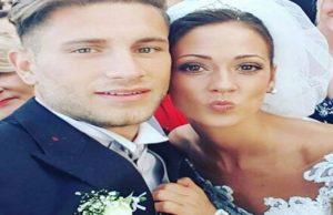 teresa e salvo foto nozze