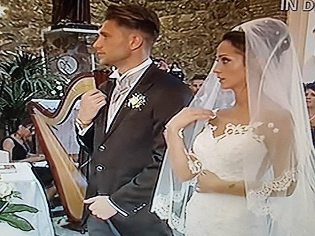 teresa e salvatore nozze
