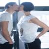 marcello sacchetta e giulia pauselli bacio