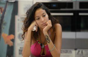 Mariana Rodriguez GF Vip