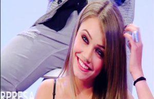 Camilla Mangiapelo si scusa sul web