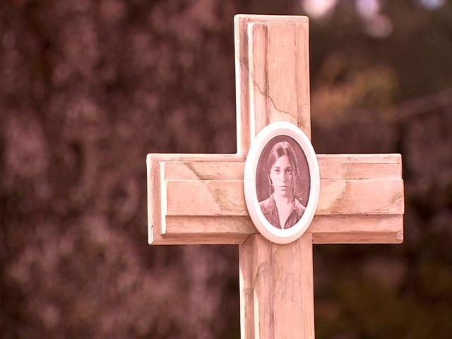 il segreto tomba di mariana castaneda