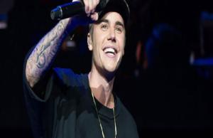 Justin Bieber concerto Bologna