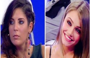 Martina Luchena e Camilla Mangiapelo