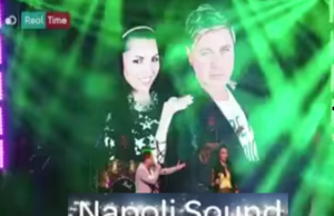 napoli sound real time