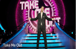take me out over