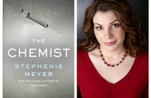 the-chemist-stephenie-mayer