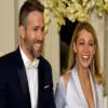 Blake Lively Ryan Reynolds nome figlia