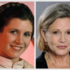 Carrie Fisher morte