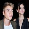 Justin Bieber Kendall Jenner