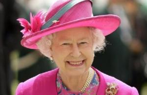 Regina Elisabetta morte bufala