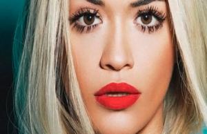 Rita Ora Frode