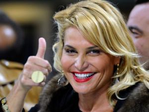 Simona Ventura Amici