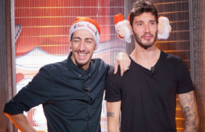 amici 16 real time