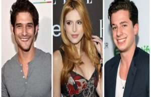 bella thorne tyler posey charlie puth decisione