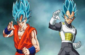 dragon ball super italia uno