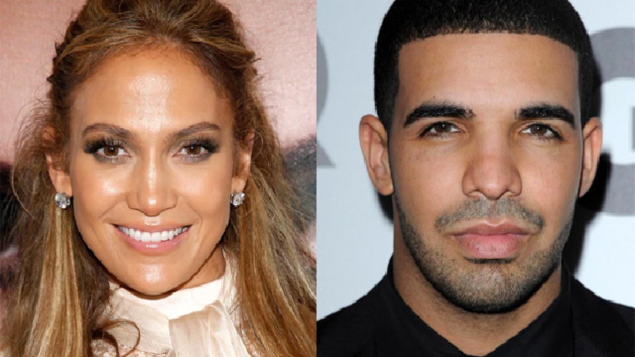 Drake e Rihanna incontri foto