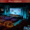 frozen concerto