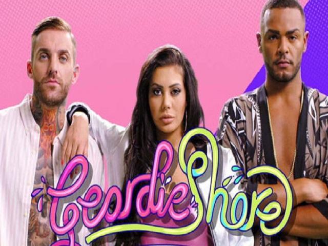 Geordie Shore 13