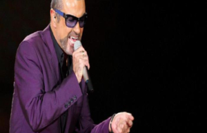 george michael morte