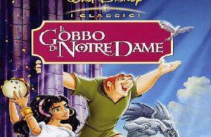 Curiosità su Il gobbo di Notre Dame