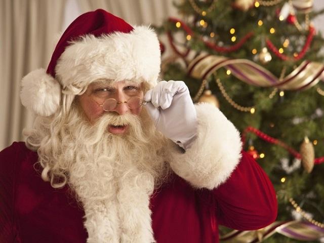 Natale in tv