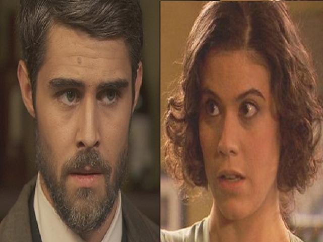 Ramiro e Rafaela Il Segreto