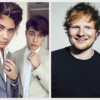 Ed Sheeran Benji e Fede duetto