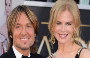 Nicole Kidman incinta