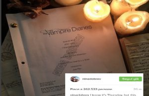the vampire diaries 8 torna elena