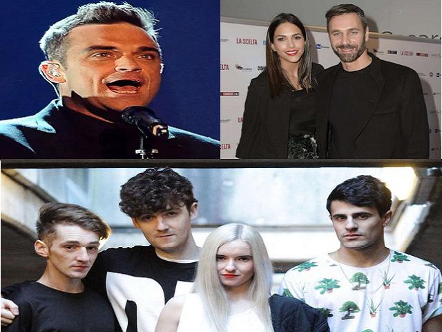 Festival di Sanremo 2017 nuovi ospiti