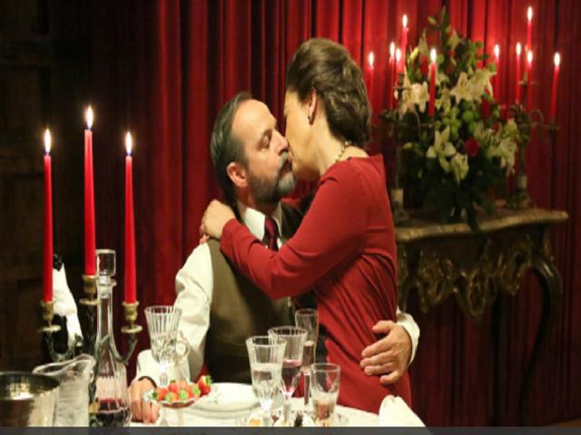 Francisca e Raimundo