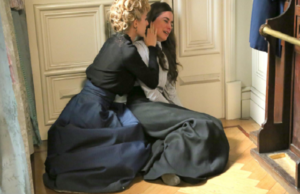 Teresa e Cayetana Una Vita