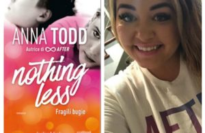 nothing less libro anna todd trama