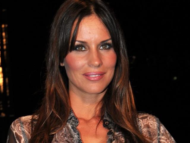 Antonella Mosetti, nuovo fidanzato presentato dalla figlia