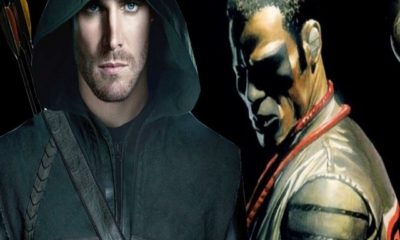 arrow torna su italia 1