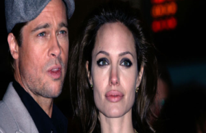 Brad Pitt Angelina Jolie documentario