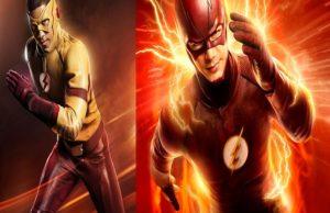 the flash italia 1
